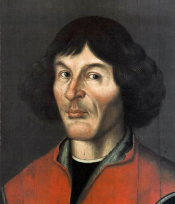 Portrait of Nicolaus Copernicus (Image: Wikimedia Commons)